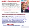 atatürk ün amerikan mandasını savunduğu iddiası