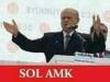bizde diktatör olmaz çünkü diktatör türkçe değil