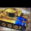 tiger 1 tankı