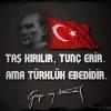 türk olmakla övünmek