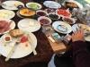 bir sözlük kızı ile kahvaltı