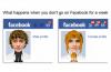 facebook tan soğuma nedenleri