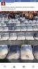 osmanlı gs maçındaki koltukların hali