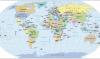 düz dünya teorisi