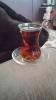 havanın çok soğuk olması ama sen çay içmek