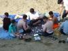 bursa da plajları suriyelilerin işgal etmesi