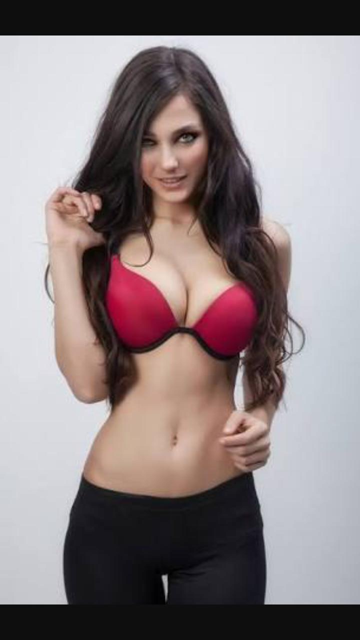 Фото девушек с большими грудями 7 фотография