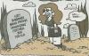 mezar taşına yazılacak en anlamlı söz