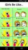 sözlük kızlarını 1 görselle anlat