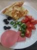 gece kahvaltısı