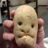 hayatınızdaki patatesleri kızartın