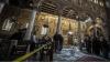 mısırda silahlı kilise saldırısı