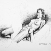 erotik çizim