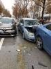 kazada volvo arabaya bişe olmaması