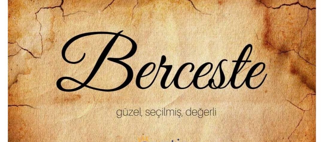 kulağa hoş gelen eski türkçe kelimeler