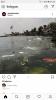 samsun da denizi kirleten yerli çomar turistler