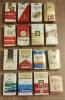 sigara koleksiyonu