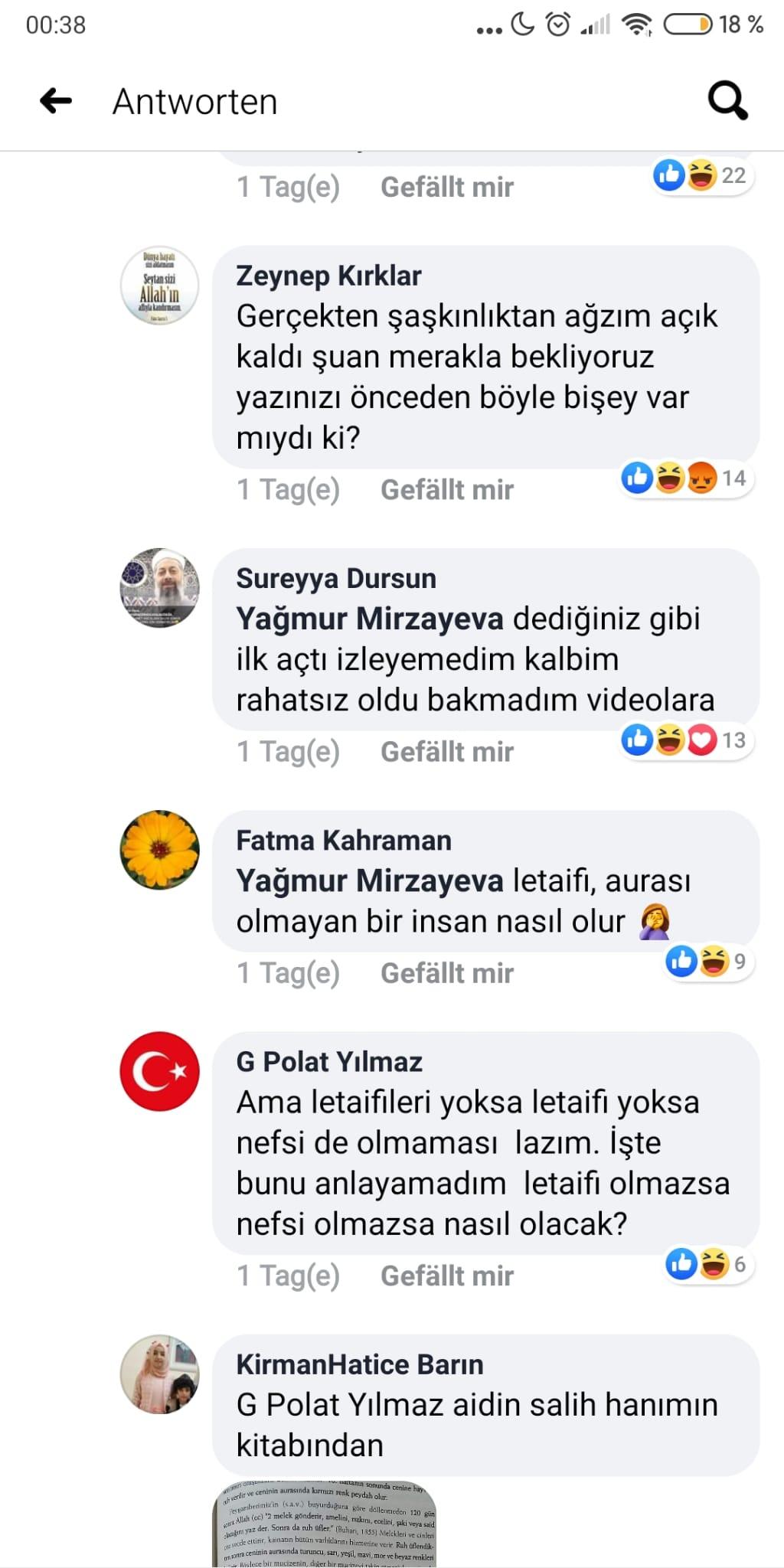 türk insanının zekadan korkması