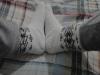 çorapla mı uyunur çorapsız mı sorunsalı