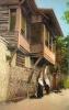osmanlı zamanı neden evler ahşap