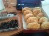 sözlük yazarlarının sabah kahvaltıları