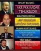 türkiye de siyaset