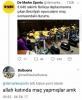 yaran twitter mentionları