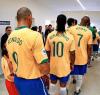 brezilya milli futbol takımı