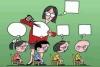 türkiye de ki eğitim sistemi