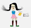 sözlük yazarlarının paint çalışmaları