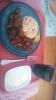 yazarların öğle yemekleri