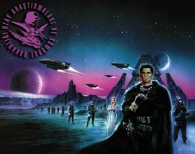 uzay kuvvetleri komutanlığı