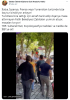 alkol satan esnafa saldıran belediye zabıtaları