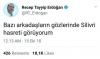 tayyip erdoğan ın ağzını şapırdatarak yemek yemesi