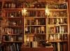 sözlük yazarlarının kitaplıkları