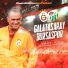 19 ekim 2018 galatasaray bursaspor maçı