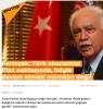 türk ekonomisi iflas noktasında