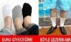 hazırlayın bayramlık babet çoraplarını