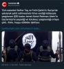 türk askerlerini yaktıran ışidlinin tutuklanmaması
