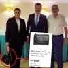 akp li pınar turhanoğlu nun 25 bin liralık çantası