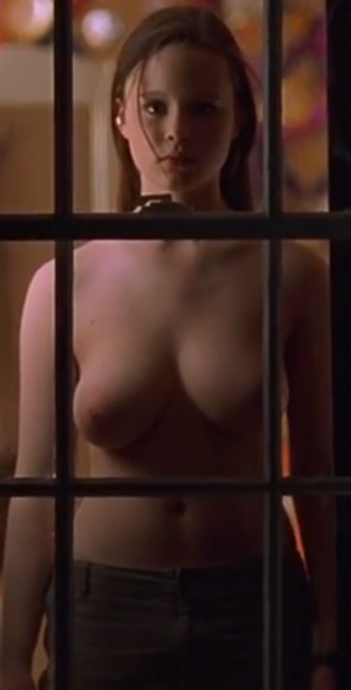 Thora birch nude fakes