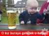 bebekken anne sütü içmemek
