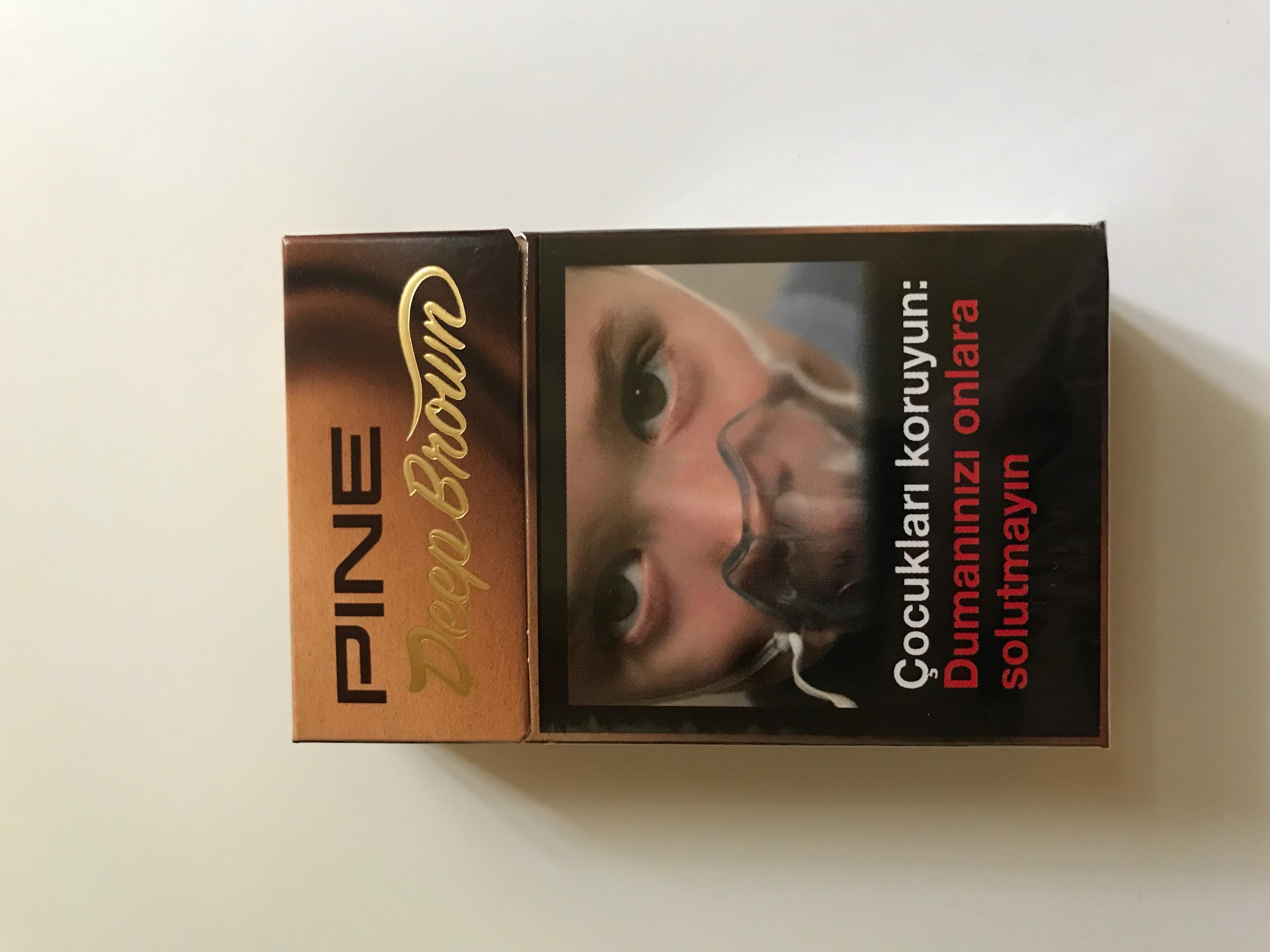 Batı sigaraları nedir