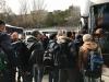 göçmenlere avrupa kapılarının açılması