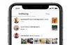 instagram ın kişi hareketlerini tamamen gizlemesi