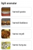 hamsili pasta