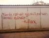 herkes bir duvar yazısı söylesin bakalım
