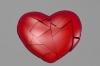 kalbinin girişinde bir yazı olsaydı bu ne olurdu