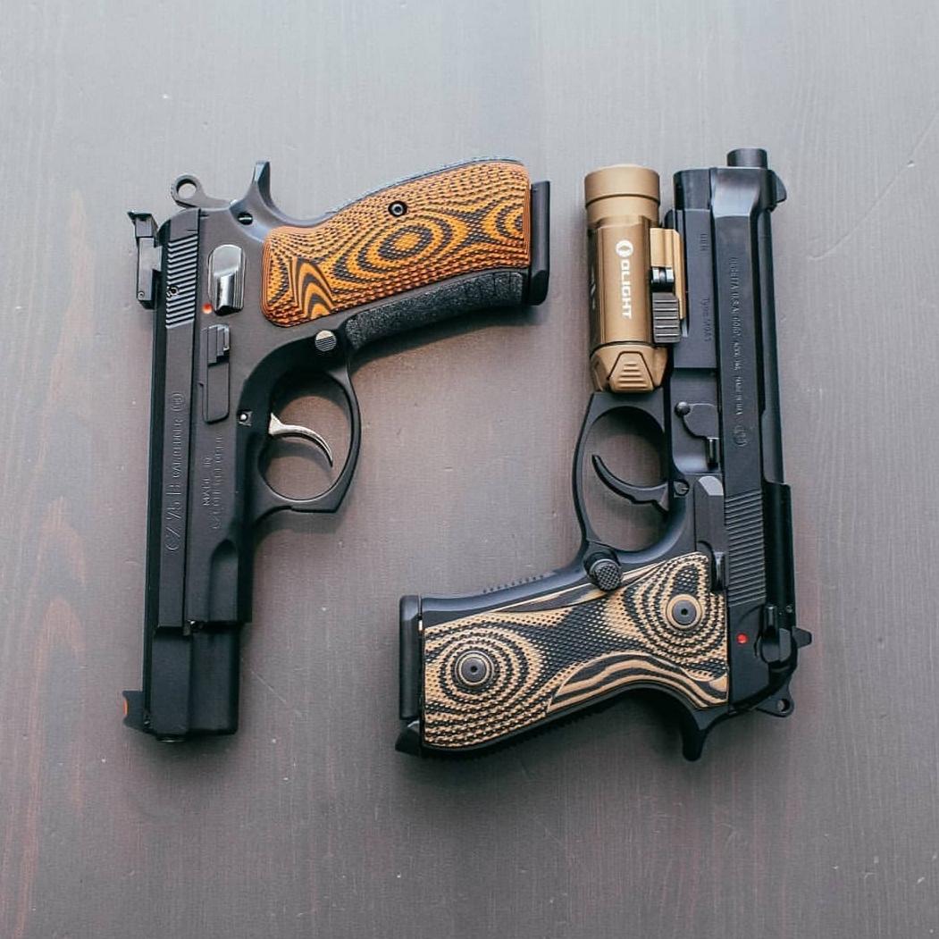 bireysel silahlanma