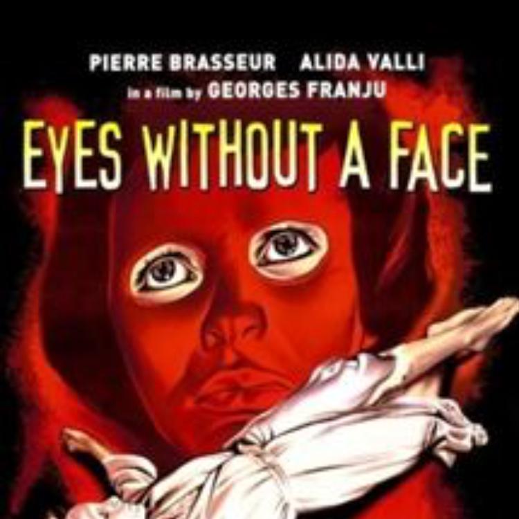 les yeux sans visage